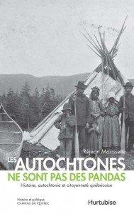 Autochtonie dans Lire sur le Québec AUTOCHTONES-189x300
