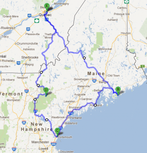 Vacances ... finies! (partie 1) dans Maine notre-p%C3%A9riple-288x300